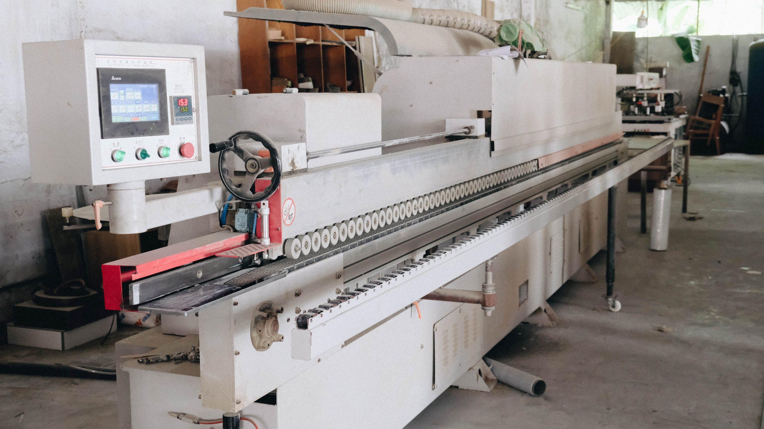 Nhà máy sản xuất INEST