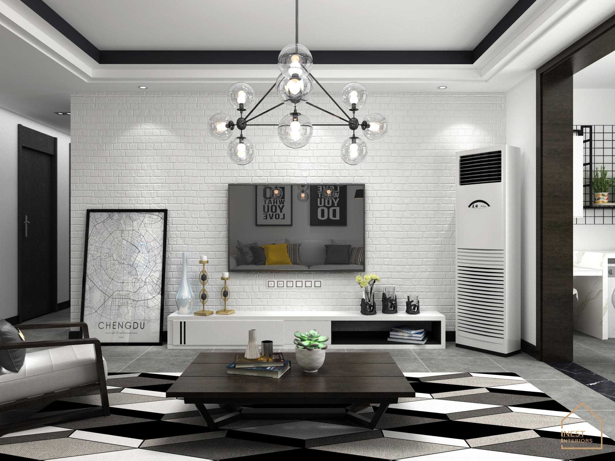 Thiết kế tối giản cho nội thất phòng ngủ
