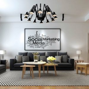 Thiết kế nội thất chung cư 70m2 đẹp 3 phòng ngủ
