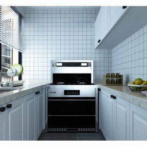 Thiết kế nội thất chung cư 3 phòng ngủ theo phong cách Bắc Âu