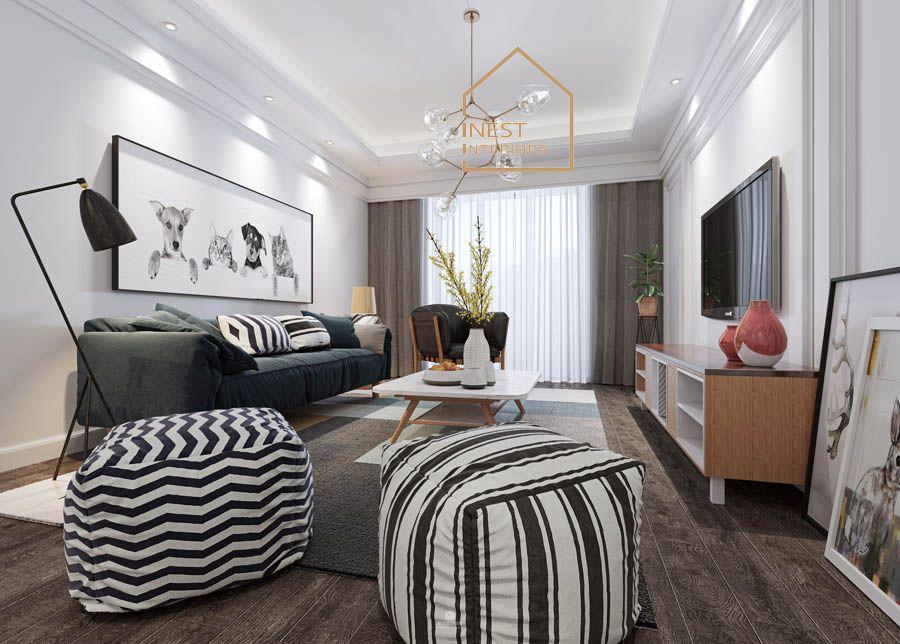 Sofa cho phòng khách