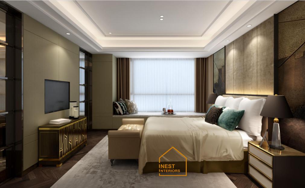 thiết kế cải tạo căn hộ time city