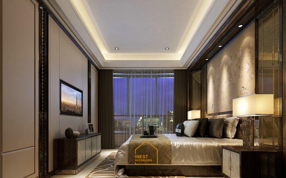 Thiết kế cải tạo nội thất chung cư royal city