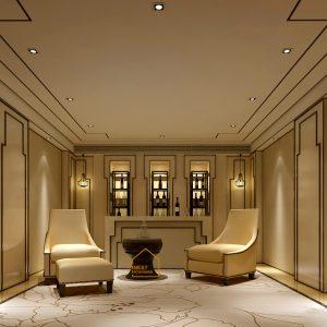Thiết kế cải tạo nội thất biệt thự Ninh Bình