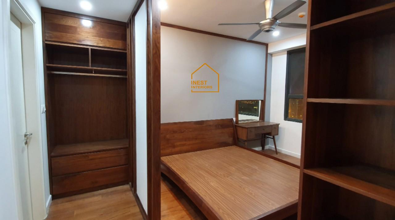 nội thất căn hộ chung cư vinhomes ocean park