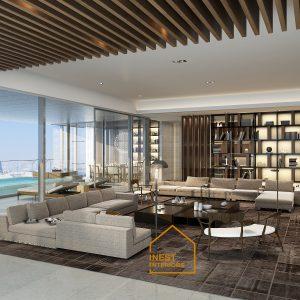 Thiết kế biệt thự biển Quảng Ninh